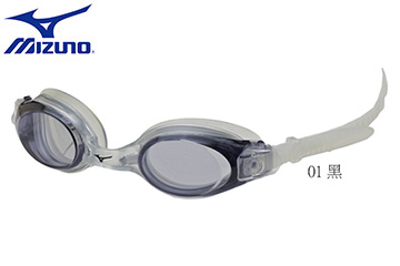 N3TF600100 基本入門款泳鏡 【美津濃MIZUNO】