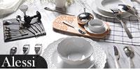 Alessi,義大利設計,華麗系列,不鏽鋼餐具,摩卡壺