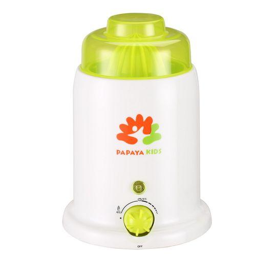 PAPAYA KIDS--單支奶瓶溫奶器 多功能溫奶器【BY-01】