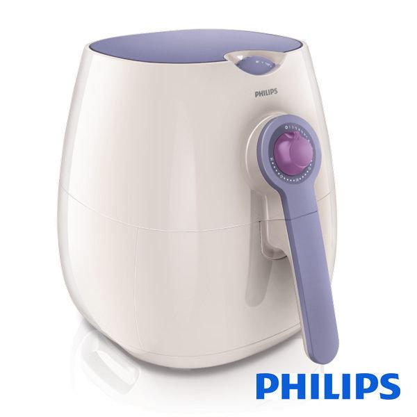 飛利浦 PHILIPS 健康養身氣炸鍋 HD9220 黑色 白色