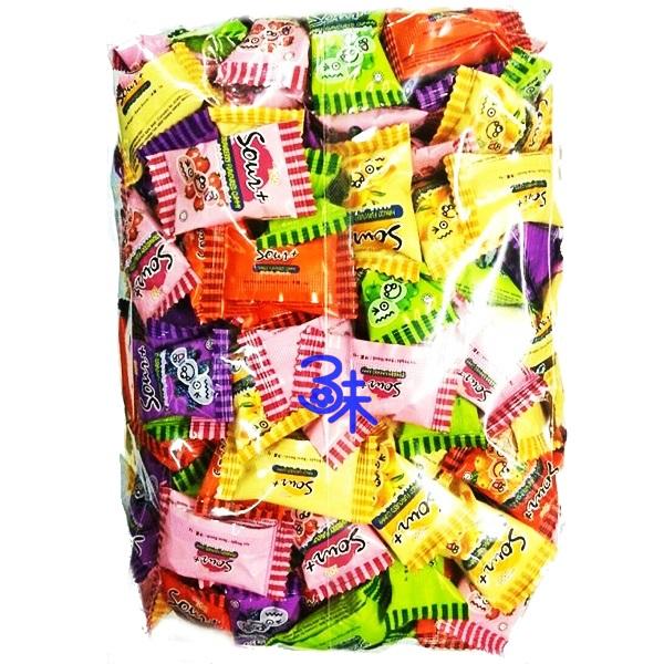 (馬來西亞) LOT100 100份酸Q軟糖 ( LOT100 綜合超酸QQ軟糖 一百份綜合超酸QQ軟糖(慧鴻馬來西亞綜合搗蛋軟糖 100份整人酸Q軟糖果 100%激酸軟糖)1包1000公克 特價 2..