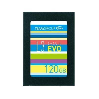 *╯新風尚潮流╭* 十銓 L3 EVO SSD 固態硬碟 120G 120GB 三年保固 T253LE120GTC101