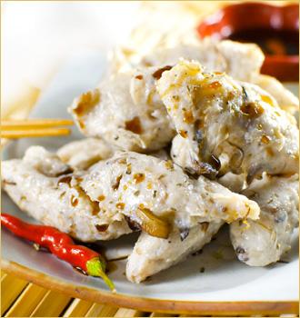 【愛家純素】香菇羹 600g 非基改純淨素食 全素美食
