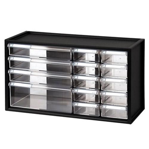 【樹德 SHUTER 收納盒】樹德 A9-1310 小幫手分類箱/零件櫃/收納盒