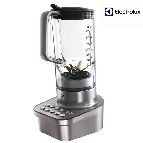 【展示品】Electrolux 伊萊克斯 大師系列 智能調理果汁機 EBR9804S