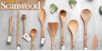 scanwood,木鏟,木筷,木叉
