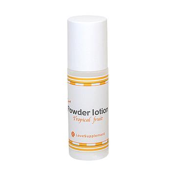 日本NPG《Powder lotion粉狀潤滑劑隨身瓶》芒果口味