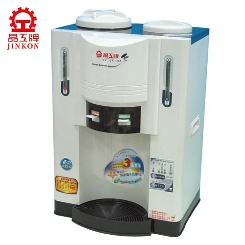 《晶工牌》溫熱全自動開飲機 JD-3602