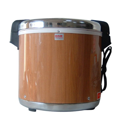 A0633《莊內牌》營業用電子保溫飯鍋(50人份)
