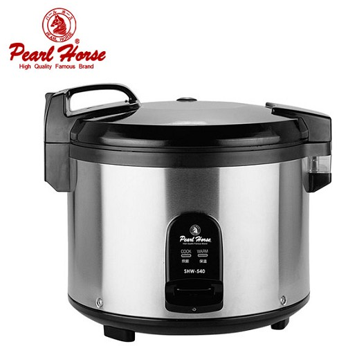 《寶馬牌》營業用炊飯電子鍋(35人份)JA-SHW-540