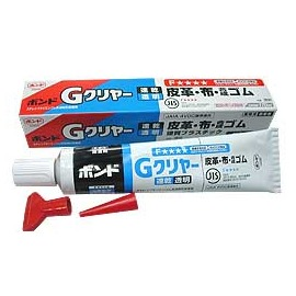 日本 KONISHI  D3G1 快乾透明 14341 萬用接著劑-170ml / 支