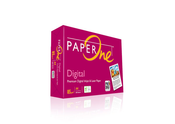 【永昌文具】Paper One Digital A4影印紙 85P /包