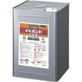 日本 KONISHI G10Z 環保型強力膠 (CZF8) 15kg / 桶