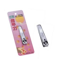 【徠福】 NO.2028 指甲刀(小支)