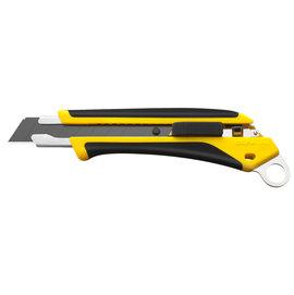 【永昌文具】OLFA X系列自動卡鎖大型美工刀L6-AL