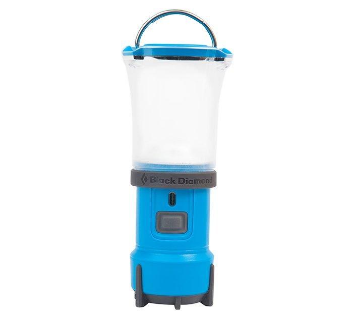 ├登山樂┤美國 Black Diamond Voyager 營燈/手電筒 75流明 灰、黑、藍、白四色可選 #620706