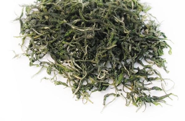 三峽碧螺春茶葉