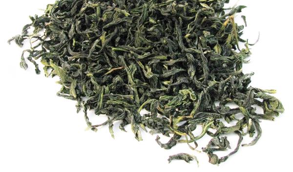 文山包種茶-高級品-100g