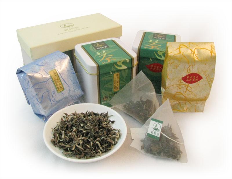 東方美人茶?東方美人三角立體茶包