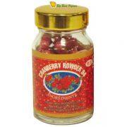 大熊 蔓越莓濃縮膠囊 60粒/瓶