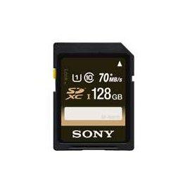 SONY 索尼 128G SF-G1UY2 SDXC UHS-I 高速存取記憶卡