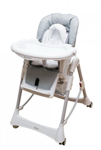 Britax - Steelcraft 高低可調多功能餐椅