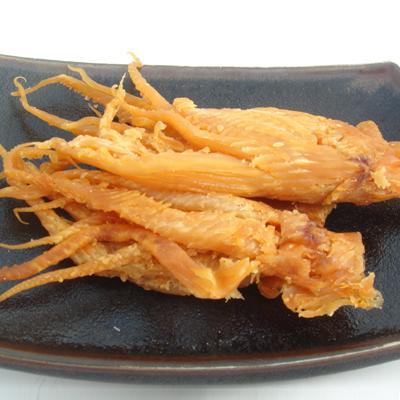 【尚浩海鮮-海鮮乾貨】蜜汁魷魚頭
