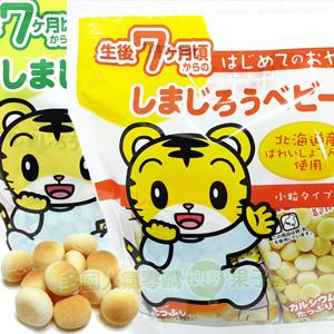 日本前田 巧虎嬰幼兒雞蛋酥 /小饅頭 餅乾 [JP439]