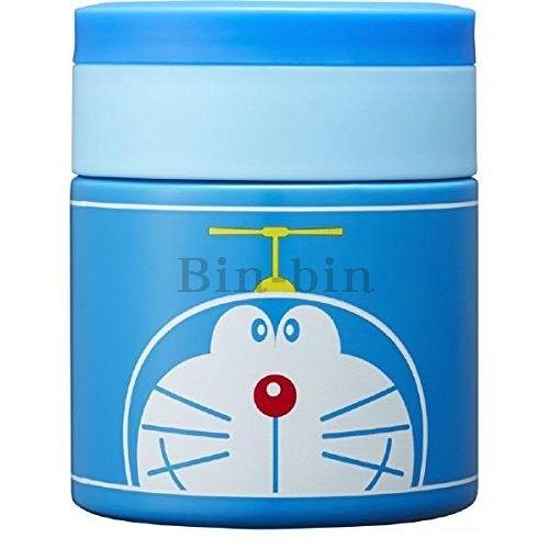 哆啦A夢 不鏽鋼保溫餐盒/788-775