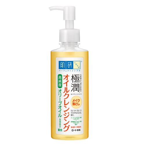 *優惠促銷*Hada-Labo肌研極潤保濕卸妝油200ml《康是美》
