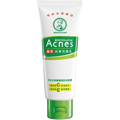 *優惠促銷*Acnes藥用抗痘洗面乳100g《康是美》