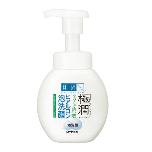 *優惠促銷*Hada-Labo肌研極潤保濕泡洗顏160ml《康是美》