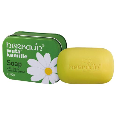 小甘菊敏感肌膚專用皂 100g《康是美》