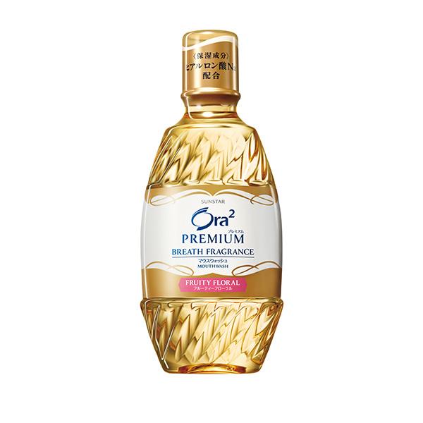 *優惠促銷*Ora2極緻香水漱口水玫瑰果香360《康是美》