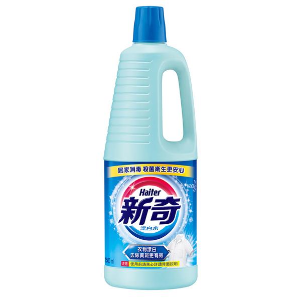 *優惠促銷*EC-新奇漂白水瓶裝1.5L《康是美》