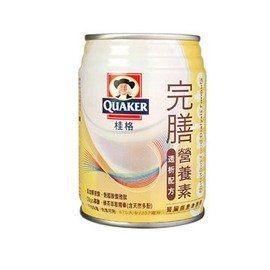*最低1箱1800元*【桂格】完膳營養素透析配方 237ml* 24瓶/箱