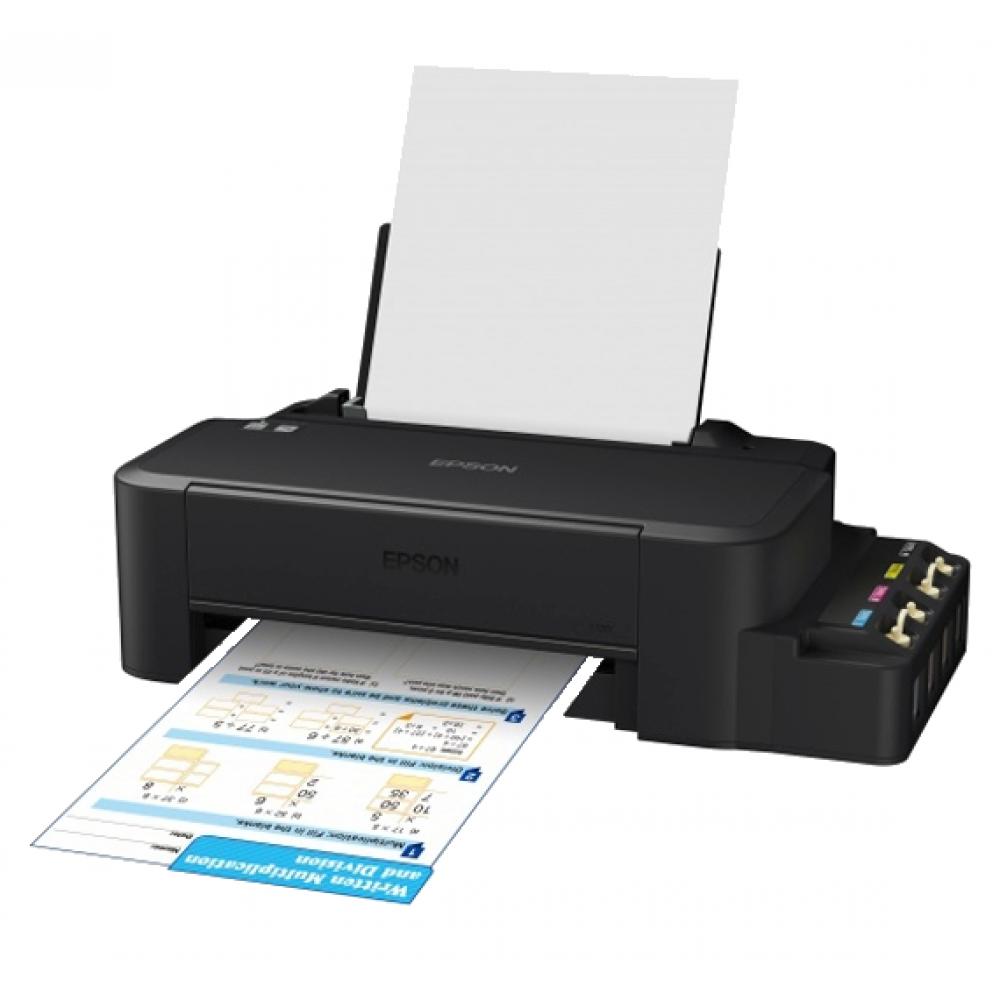 【學生促銷專案】EPSON L120 連續供墨印表機*加贈A4影印紙1包*免運。L220/L310/L360/L365/L455/L565/L655/L805/L1300/L1800