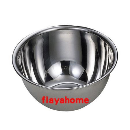 《富樂雅居》日本製 貝印 KAI 不銹鋼 料理盆 調理盆 ( 21cm )