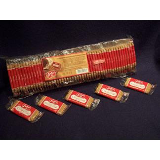 《富樂雅居》比利時 Lotus 蓮花脆餅 傳統焦糖餅 (50片/包)