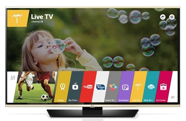 LG 樂金 49LF6350 49型連網LED液晶電視★指定區域配送安裝★