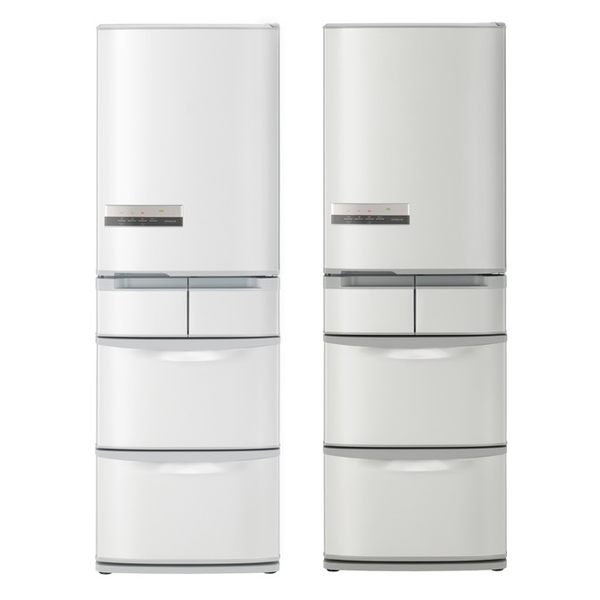 HITACHI 日立 RS42EMJL 日製420L五門變頻冰箱(左開) ★指定區域配送安裝★