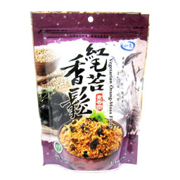 紅毛苔香鬆 (純素)