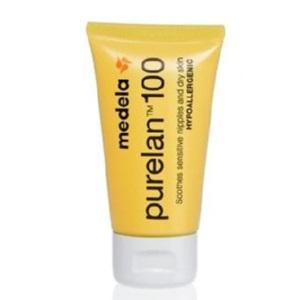 【安琪兒】瑞士【Medela 美樂】大純羊脂-乳頭保護膏(37g)