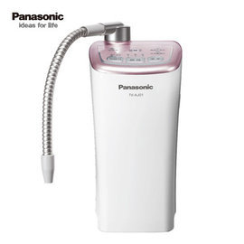 Panasonic 國際牌鹼性離子整水器 TK-AJ01-ZTA 電解水機《保證原廠公司貨》