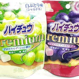 日本森永嗨啾嚼糖 軟糖 [JP486]