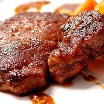 【買一送一】美國CHOICE等級★超大嫩肩沙朗牛排600g/份★肉質細緻香甜多汁,超大份量大滿足 ##A0002*2