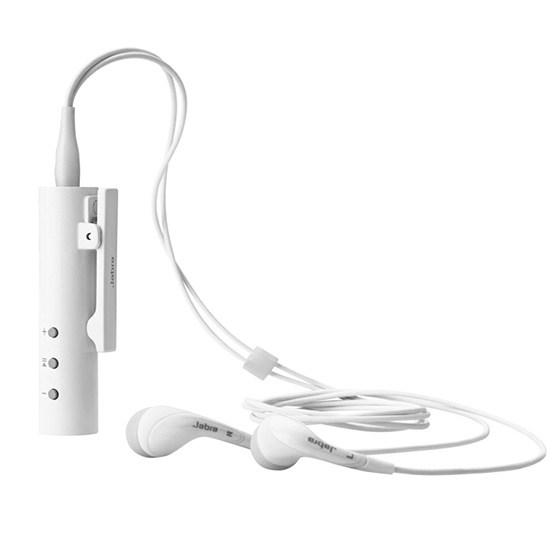 【迪特軍3C】捷波朗 Jabra Play 玩樂 夾式 無線 立體聲 藍芽 藍牙 耳機 先創 iPhone5 5S(白)