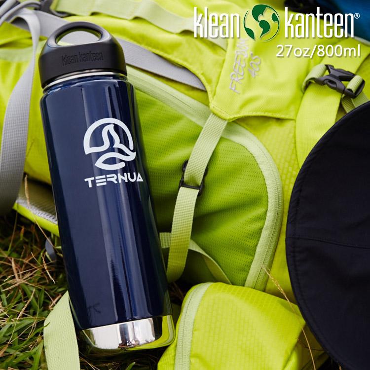 Klean Kanteen 可利鋼瓶27oz 800ml 2710041 / 城市綠洲(水壺.不鏽鋼.水瓶.可利)