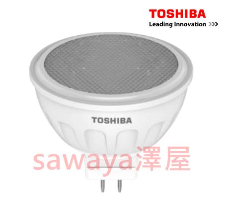 TOSHIBA東芝LED MR-16 5W 高演色90