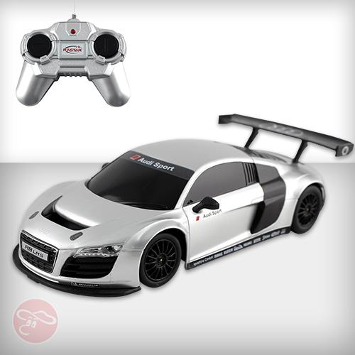 【瑪琍歐玩具】1:24 AUDI R8 LMS 遙控車
